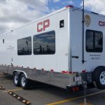 Blackrain Delivers Emergency Response Trailers to CP Rail